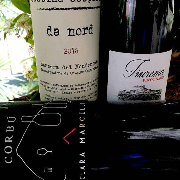 3 vini rossi promo