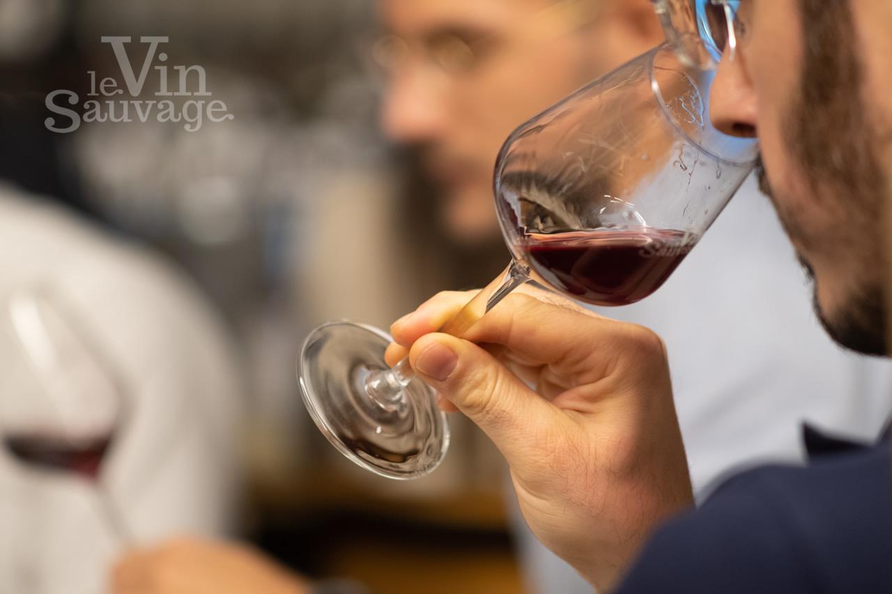 Pinot Noir Experience: alla scoperta del nobile vitigno con Mauro Mancini